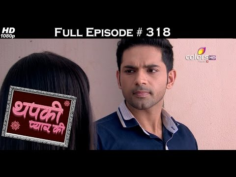 Thapki-Pyar-Ki--14th-May-2016--थपकी-प्यार-की--Full-Episode-HD