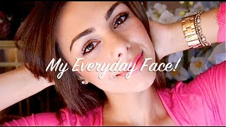 My Everyday Makeup Routine! ♥