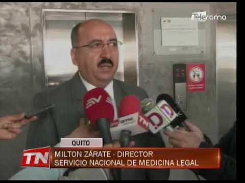 Se inaugura plan de capacitación especializada de medicina legal y forense