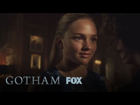 Gotham 2.07 (Clip 'Girl Stuff')