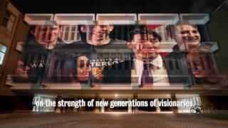 University of Waterloo Video