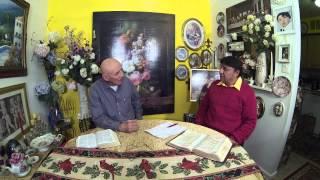 TESTIMONIO IMPACTANTE AYUNÓ DOS VECES 40 DIAS.  PARTE...#1  ANTONIO LÓPEZ