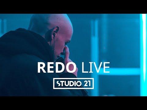 Лайв-выступление Redo на шоу 21 Studio
