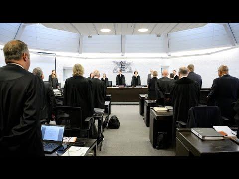 Heckler & Koch: Hersteller wegen Waffenexport in Kr ...