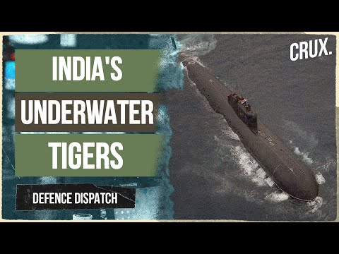 Indian Navy's Big Atmanirbhar Push: 6 Nuclear Submarines To Be Made In India