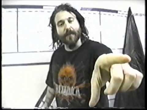 XPW's Rob Black Shoots on the ECW Heatwave 2000 Incident