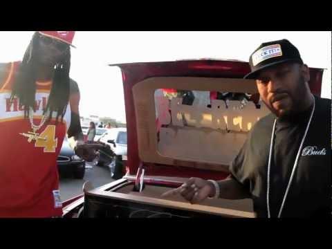 2 Chainz Feat Bun B   Big Krit - Pimps