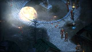 Видео Pillars of Eternity - Hero Edition