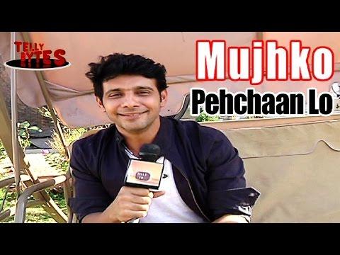 Viraf Patel - Mujhko Pehchaan Lo