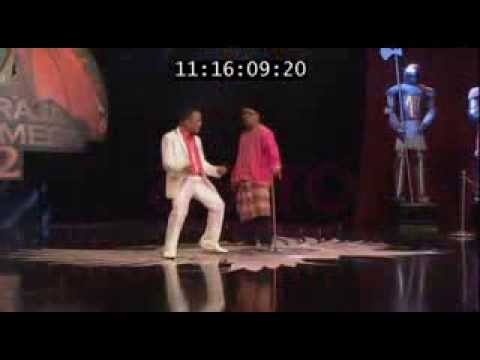 Video Maharaja Lawak Mega 2012 - Episod 3 - Part 3 download in MP3, 3GP, MP4, WEBM, AVI, FLV January 2017