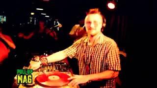 DJ Vadim - Live @ L'alimentation Generale, Paris 2014