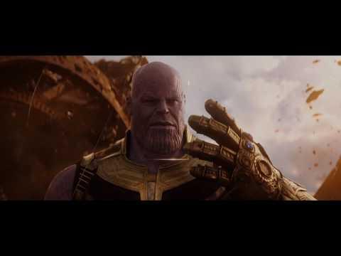 Marvel Studios' Avengers: Infinity War -- Thanos Arrives --  TV Spot