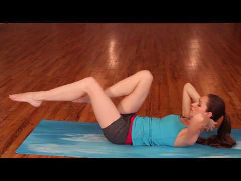 Core Weight Loss Yoga