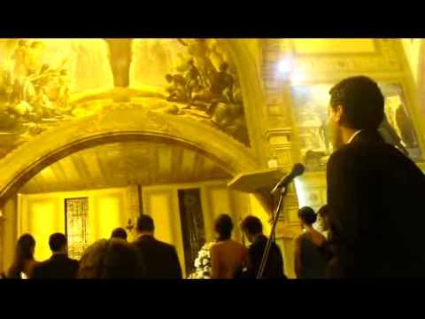Ave Maria -Gounod Trio e Tenor