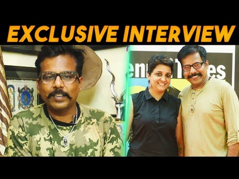Interview With Actor Badava Gopi - Thodari, Kodi & 3 Movies With Dhanush