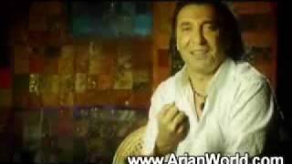 Ghashangeh Roozegar Music Video Faramarz Asef