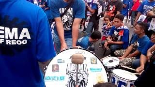 Video Kebersamaan Aremania - the jak mania saat diluar lapangan MP3, 3GP, MP4, WEBM, AVI, FLV Januari 2019
