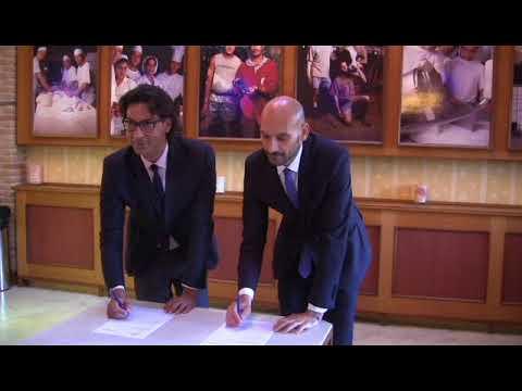 Rinnovato il protocollo d'intesa tra il Gruppo Giovani Confindustria Romagna e la comunità di San Patrignano
