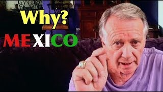 Video Why we moved to Mexico. MP3, 3GP, MP4, WEBM, AVI, FLV Februari 2019