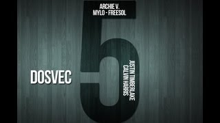 Thumbnail for DOSVEC — Five (Mashup)