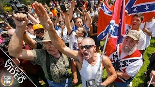 Hate Groups Promise Revolt If Trump Abandons White Supremacy