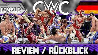 Nonton Wwe Cwc Review   14 09 16   Die Beste Wwe Show Des Jahres    Deutsch German  Film Subtitle Indonesia Streaming Movie Download