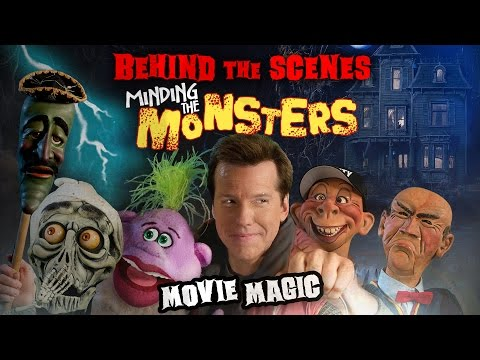 Minding the monsters movie magic halloween special for Achmed the dead terrorist halloween decoration