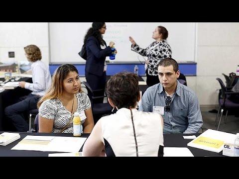 ΗΠΑ: Περισσότερες θέσεις εργασίας τον Ιούλιο ίσως φέρουν άνοδο των επιτοκίων τον… – economy