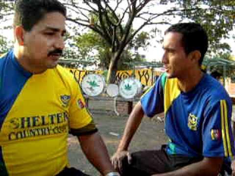 expediente futbol (la decadencia fronteriza) - La Decadencia Fronteriza - Ureña