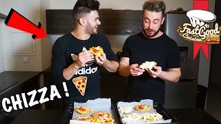 Video Un Combat pour la meilleure Chizza ! Feat MrKurnaz MP3, 3GP, MP4, WEBM, AVI, FLV Agustus 2017