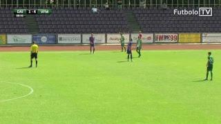 Elitinė U-19 lyga: FA Dainava U-19 - Vilniaus FM