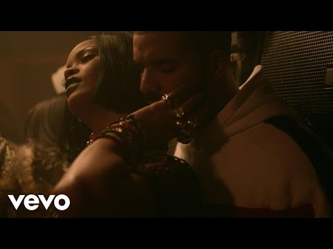 Rihanna – 'Work' Ft. Drake