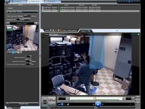 Intstruktionsvideo - Från incident till identifiering