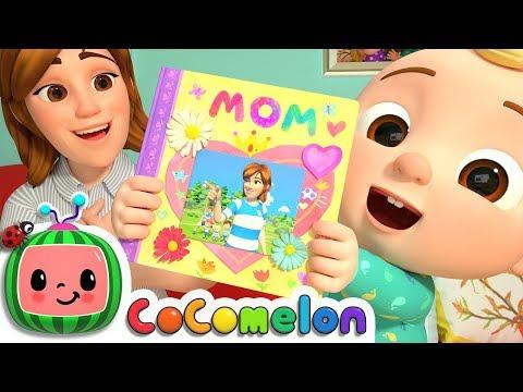 My Mommy Song   CoCoMelon Nursery Rhymes & Kids Songs - Thời lượng: 3 phút và 14 giây.