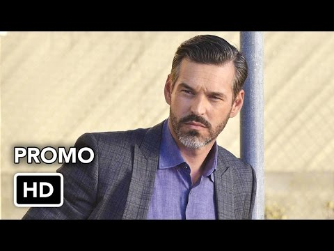 "Rosewood 2x08 Promo ""Prosopagnosia and Parrot Fish"" (HD)"