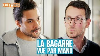Video La bagarre (vue par Manu) MP3, 3GP, MP4, WEBM, AVI, FLV Juli 2017