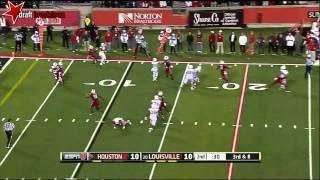 Marcus Smith vs Houston (2013)