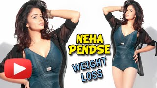 Neha Pendse looks even hotter after she has lost weight for her upcoming Marathi movie Premasathi Coming Suun starring Neha Pendse, Adinath Kothare ...