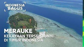 Download Video Merauke, Kekayaan Tersembunyi Di Timur Indonesia -  Indonesia Bagus MP3 3GP MP4