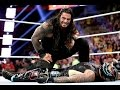 Rey mysterio vs Roman Reigns WWE 2014