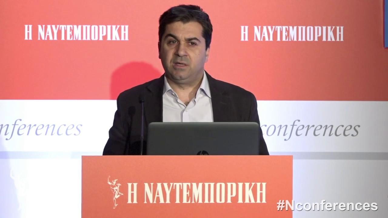 Αλέκος Μανιατόπουλος, CEO, Yodiwo
