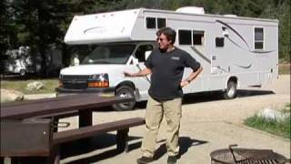RV Today: Grand Targhee Campgrounds