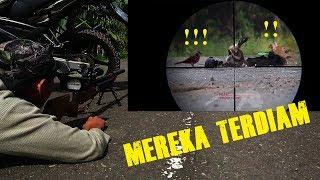 Video TERDIAM !!! Berburu Dengan Peredam Senyap Terkuku Kebingungan. MP3, 3GP, MP4, WEBM, AVI, FLV Januari 2019