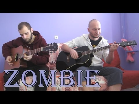 The Cranberries – Zombie (acoustic guitar cover, tabs)