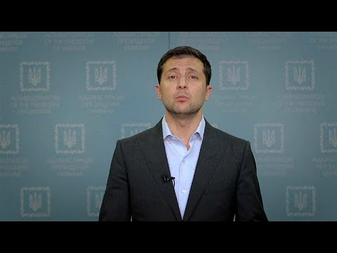 Πούτιν – Ζελένσκι: Συμφώνησαν σε οδικό χάρτη για την Αν. Ουκρανία…