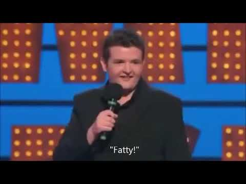 Best Stand up comedy sketch ever? Kevin Bridges Top UK Comedian