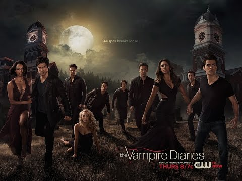 The Vampire Diaries Season 6 Episode 5 The World Has Turned And Left Me Here Review