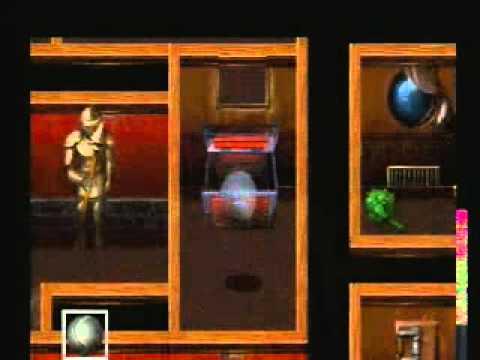 casper playstation 1 game