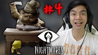 Video Mosnter Gembul - Little Nightmares - Indonesia #4 MP3, 3GP, MP4, WEBM, AVI, FLV Agustus 2019