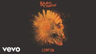 Download Lagu Barns Courtney - Champion Mp3